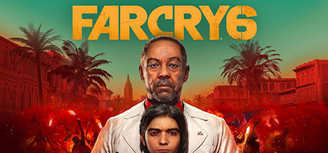 Far Cry 6 story trailer confirms the bad guy is really bad