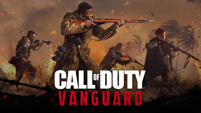 Call of Duty Vanguard Release Date Trailers Gameplay And More
