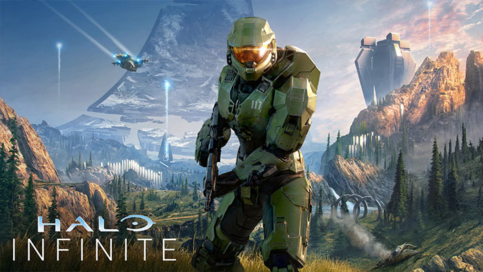 Halo Infinite Release Date Trailers Gameplay And More
